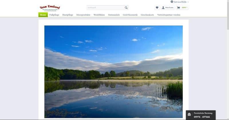 Webdesign Kleve TJWeb | Team Emsland