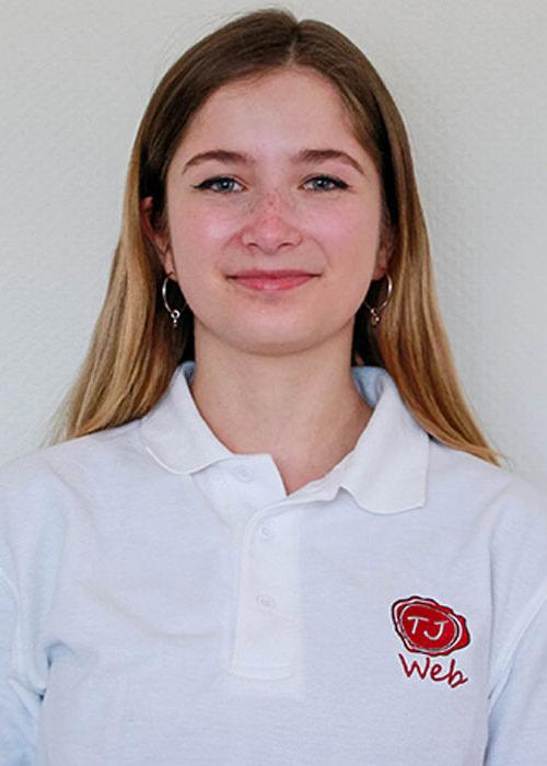 Michelle Dregalies
